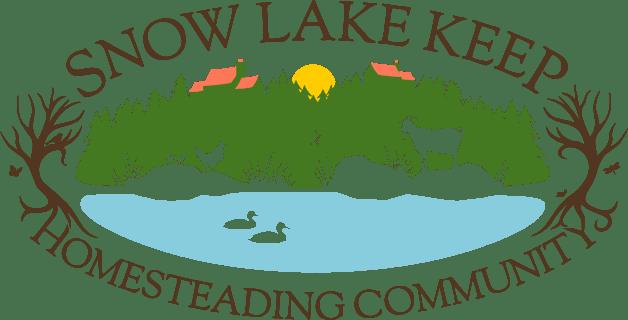 Snow Lake Keep