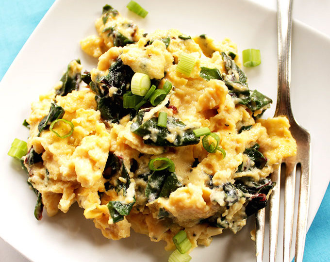Savouring summer abundance with a Chard, Choy, Cheese & Egg Casserole